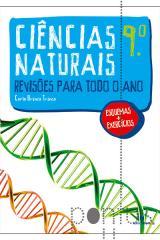 Revisões para todo  ano - Ciências Naturais 9º ano