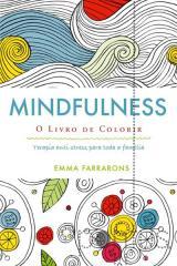 Mindfulness - Livro de colorir