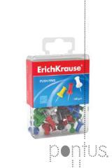 Alfinetes de sinalização ErichKrause 11mm c/100un