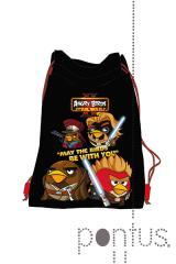 Saco p/calçado Angry Birds