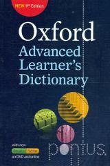 OXF Advanced learners 9th ed.