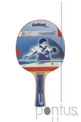 Raquete de ténis de mesa (ping-pong) Softee P100
