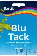 Massa adesiva azul 55gr Bostik Blue-Tack
