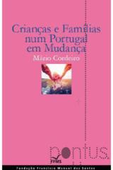 Crianças e famílias num Portugal... (capa mole)