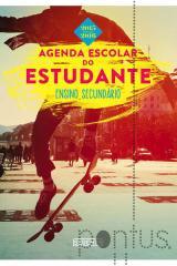 Agenda do estudante - Ensino básico 2015/2016