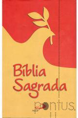 Bíblia sagrada média - Crisma