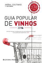 Guia popular de vinhos 2016