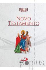 Novo Testamento (livro de bolso)