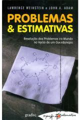 Problemas & estimativas
