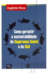 Como garantir a sustentabilidade da SS e da CGA