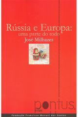 Rússia e a europa (capa brochada)