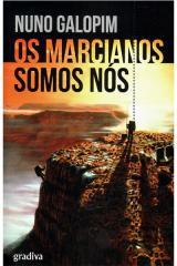 Os marcianos somos nós