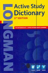LNG Active study dictionary + cd-r 5ª Ed