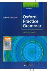 OXF Practice grammar intermediate: w/key pk (ne)
