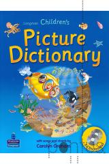 LNG Childrens picture dictionary + CD-Rom
