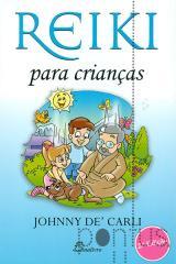 Reiki para crianças