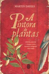 A pintora de plantas