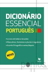 Dicionário essencial Português