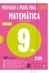 Preparar a prova final Matemática 9º ano