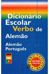 Dic. verbo escolar alemao/portugues
