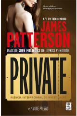 Private  (livro de bolso)