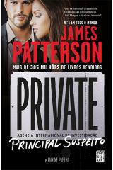 Private: Principal suspeito (livro de bolso)