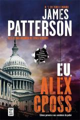 Eu, Alex Cross (livro de bolso)