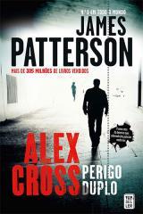 Alex Cross: Perigo duplo (livro de bolso)