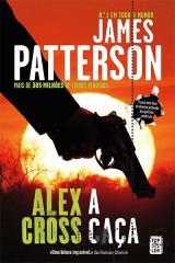 Alex Cross: A caça (livro de bolso)