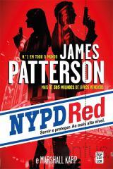NYPD Red (livro de bolso)