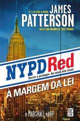 NYPD Red: À margem da lei (livro de bolso)
