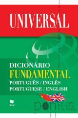 Dicionário fundamental português / inglês