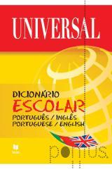 Dicionário escolar Português / Inglês
