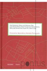 Dicionário idiomático Alemão - Português