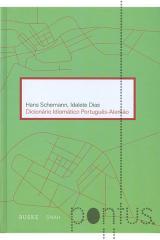 Dicionário idiomático Português - Alemão