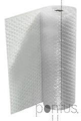 Plástico c/bolhas - rolo de 0.50x3m