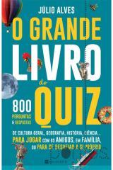 O grande livro do quiz