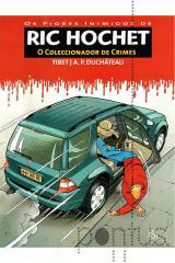 O coleccionador de crimes