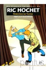 Homicídio no teatro