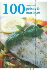 100 Receitas - Peixes & mariscos