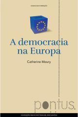 A democracia na Europa (capa mole)