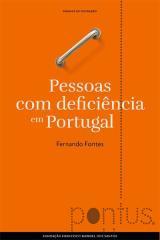 Pessoas com deficiência em Portugal (capa mole)