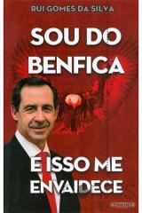 Sou do Benfica e isso me envaidece