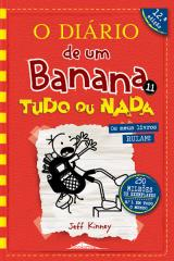 O Diário de um Banana 11: Tudo ou nada