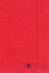 Moosgummi A4 ref.29EVAA4-002 vermelho