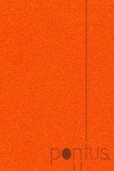 Moosgummi A4 ref.29EVAA4-008 laranja