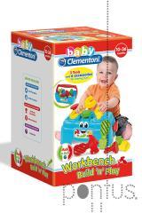 Baby - Mesa de Ferramentas