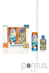 Kit Minions c/cosmética ref.pok652