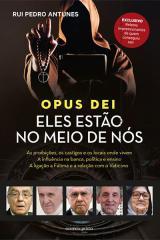 Opus Dei - Eles estão no meio de nós