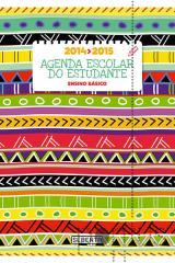 Agenda do estudante do ensino básico 2014-2015